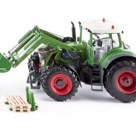 Radio Control Fendt Vario 939 with Front Loader
